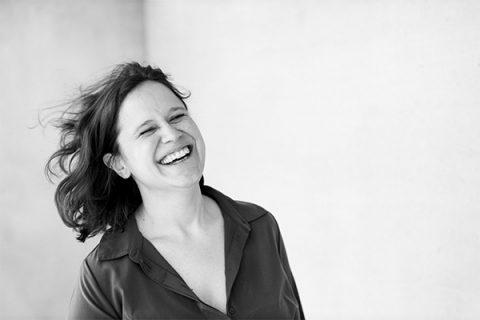 Blockflötistin Anne Suse Enssle Ricercare