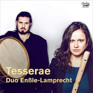 Tesserae Duo Enßle-Lamprecht Anne-Suse Enßle / Blockflöten